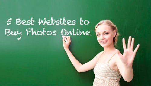 Buy Photos Online