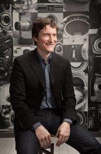 Shutterstock VP New Business, Ben Pfeifer
