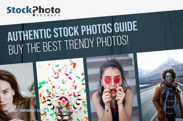 Authentic Stock Photos Guide