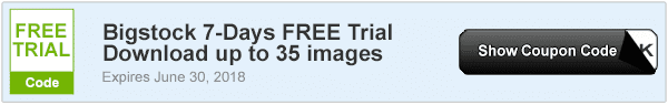 bigstock free trial