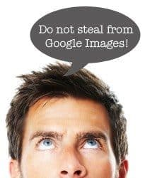Why use a Stock Photo Agency rather than a Google Image search?