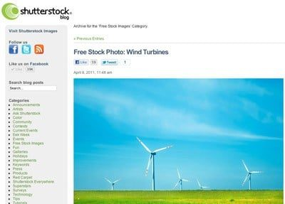 Where can i find free photos from Shutterstock and the Top 5 Alternatives for Shutterstock Free Trial