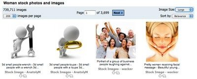 CanStockPhoto Search