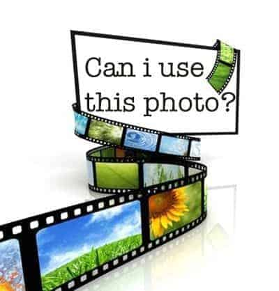 How to find images to use for making a video?