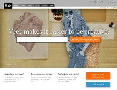 Veer Screenshot
