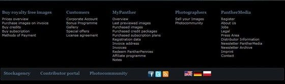 Stock Photo Secrets review of Panthermedia