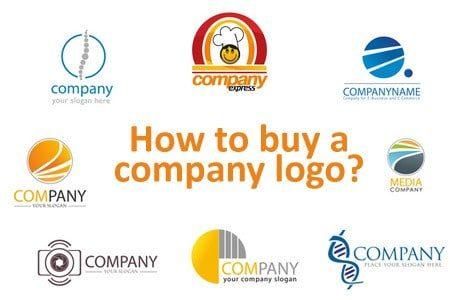 How to buy a Company Logo?