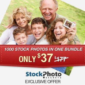 1000 Images for only US$37