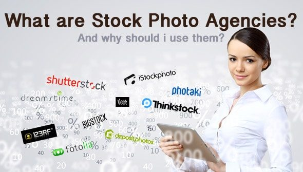 What are Stock Agencies?