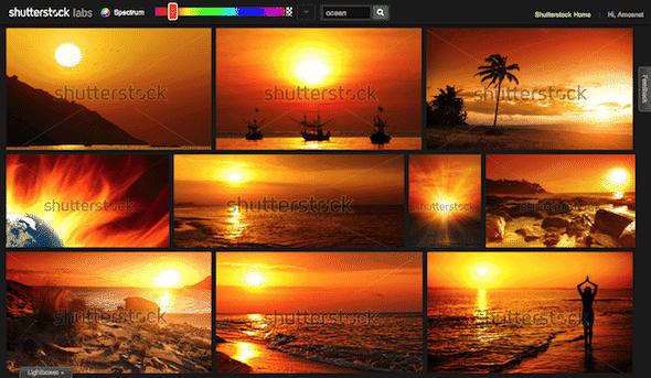 Spectrum-Shutterstock-Labs-Ocean-Red