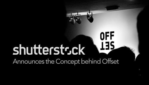 Offset from Shutterstock