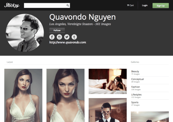 Quavondo Nguyen - Stocksy.com