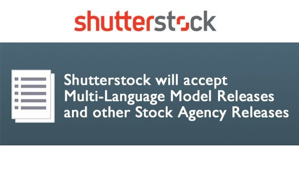 shuttertock-model-release