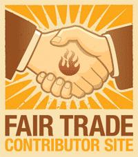 GL Fairtrade Badge