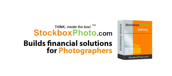 Stockbox Photo builds financial solutions for Photographers