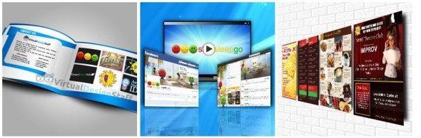 Virtual Design Staff Examples