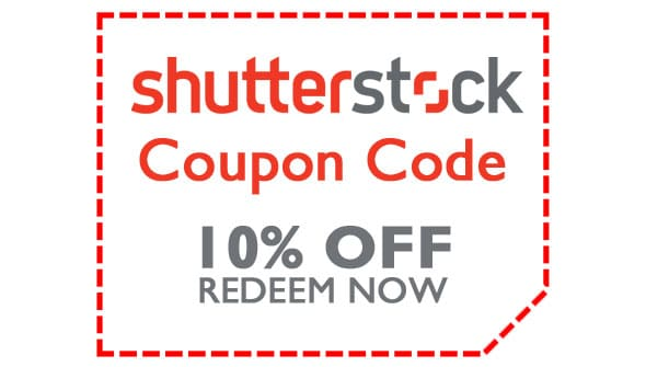 Shutterstock Coupon Code – 10% Off in 2013