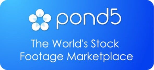 Apply for Pond5 today!