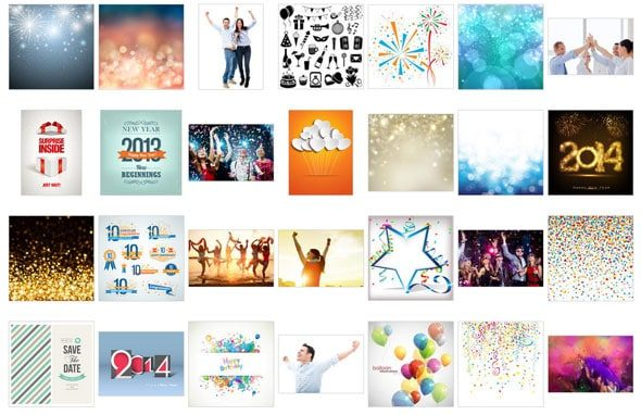 Shutterstock Celebration