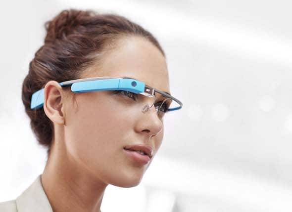 Techno Google Glasses