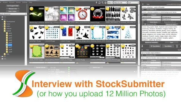 stocksubmitter-interview