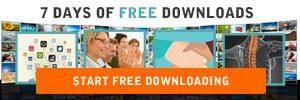 Start Free Downloading