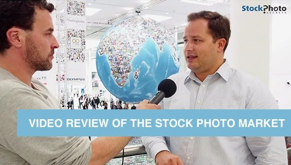 Video Review of the Stock Photo Market in 2014
