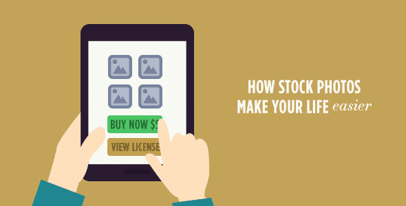 Why Purchase Stock Photos?