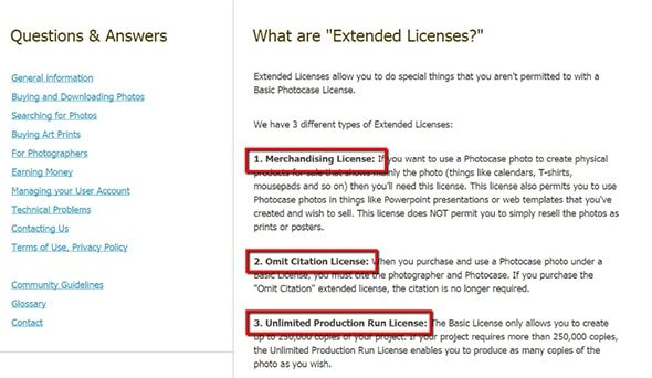 extended-licenses-in-photocase