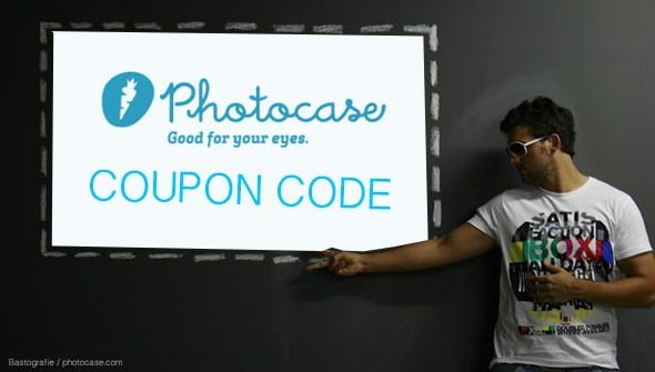 Photocase Coupon Code – 3 Free Credits + 25% Off