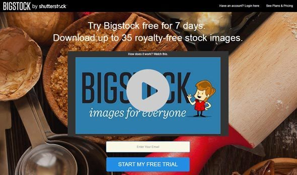 Is there a Shutterstock Free Trial? Top 4 Alternatives to Download