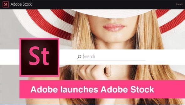 Adobe launches Adobe Stock with 40 Million Stock Photos