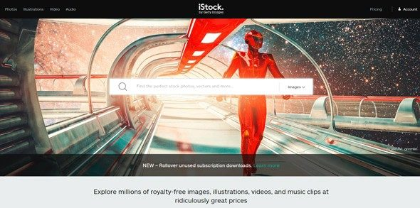 Where can I find free photos from iStockphoto to save? (4 Easy Steps)