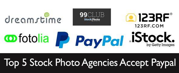 top-5-stock-agencies-accept-paypal