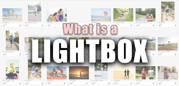 what-is-a-lightbox