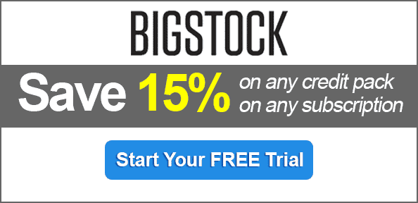 Bigstock Coupon Code – 15% OFF for Subscriptions & Credits (+Amazing Free Trial)