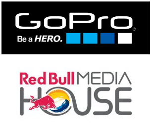 GoPro and Red Bull Team Up