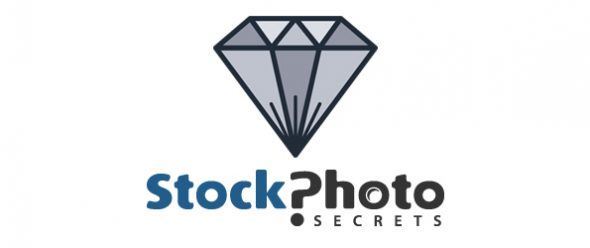 stock-photo-secrets-logo-with-gem