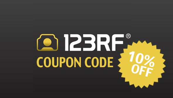 123RF Coupon Code (10% OFF)