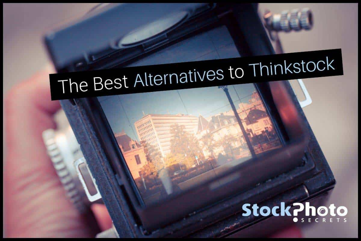 Discover the Best Alternative to Thinkstock – Unbeatable Offer!