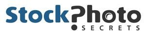 StockPhotoSecrets Shop logo