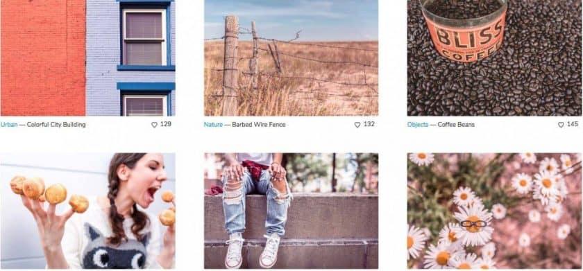 Best Free Stock Photo Sites
