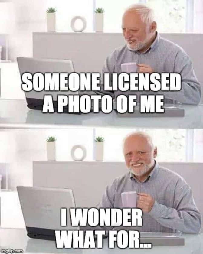 Stock Photo Memes The Origins Of Your Funny Photo Meme