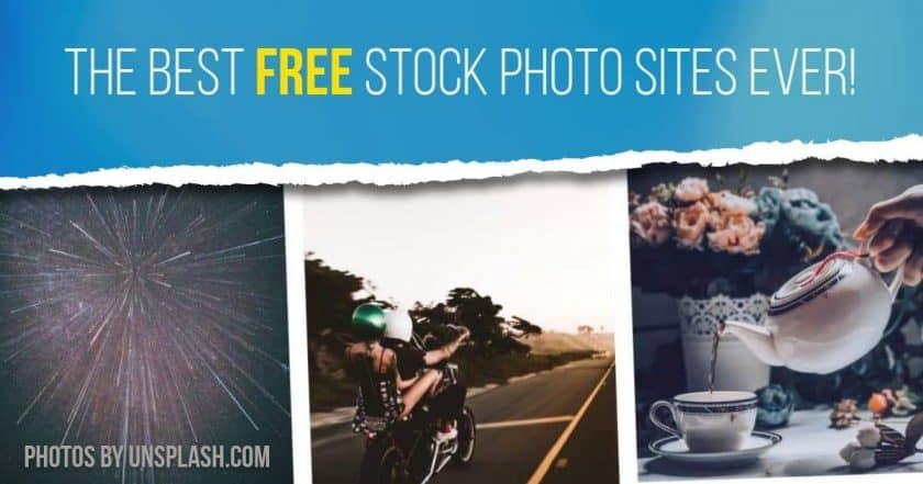 The 27+ Best Free Stock Photo Sites in 2019! > Stock Photo Secrets
