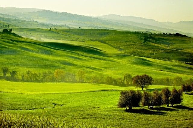 Depositphotos Most Downloaded Landscape Countryside Tuscany