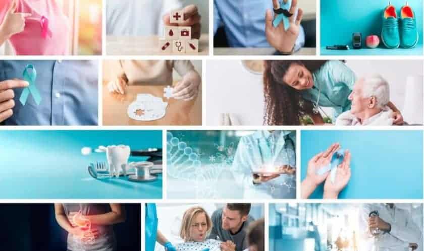 De beste medische afbeeldingen, bij deze 10 beeldbanken vindt u ze! 2