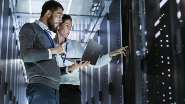 Shutterstock Most Downloaded IT Specialists Data Center