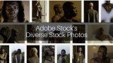 Adobe Stock's Diverse Stock Photos: The Fluid Self Exclusive Collection