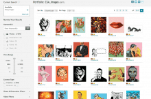 iStockphoto releases exciting new image library