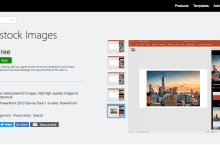 Now You Can Buy Shutterstock Stock Photos on Microsoft PowerPoint!